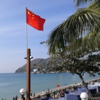 China Beach: A Day around Dadonghai Bay