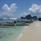 The Philippines – Getting Out There in the Bacuit Archipelago – El Nido and Beyond