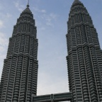 Kuala Lumpur – A Clash of Cultures in a  Stunningly Beautiful Country