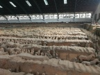The Ancient Terracotta Warriors – Looking Back 2000 Years…
