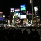 Tokyo – My Favorite Big City