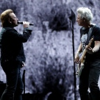 U2 on a Birthday.  One. Yī. 壹. 之. 一. 하나.